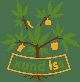 Logo xund iss
