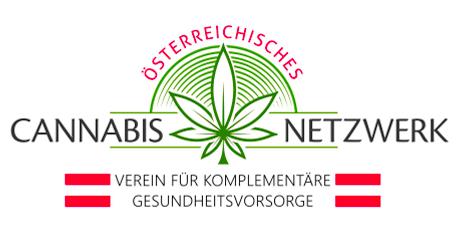 Österreichischen Cannabis-Netzwerk Oberösterreich Logo